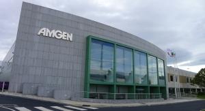 Amgen Reveals Executive Transition Plans