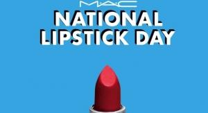 Free Lipstick at MAC Cosmetics