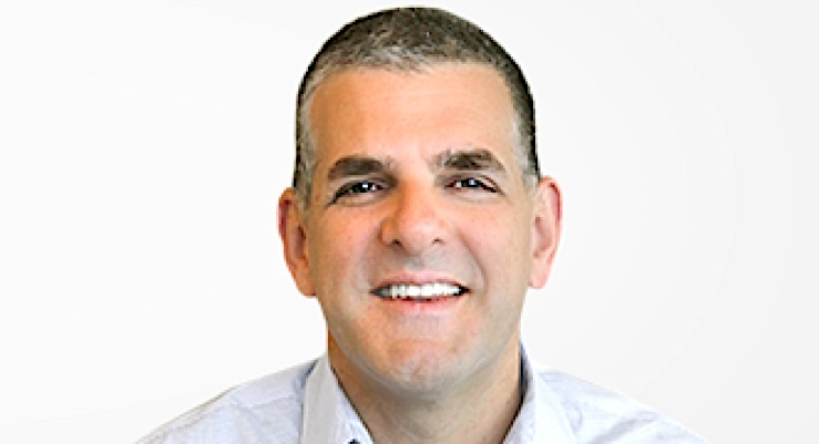 EFI CEO to step down