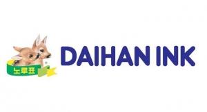 20  Daihan Ink Co., Ltd.