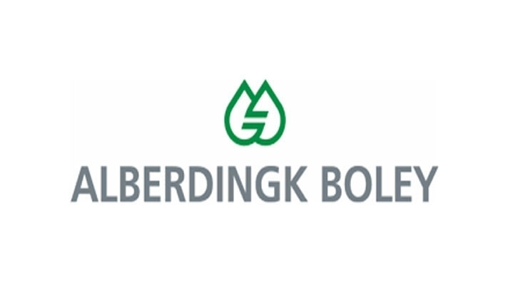 Alberdingk Boley Earns Special Environmental IKOM Award