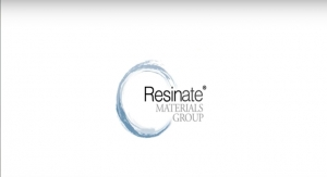 Resinate Announces Launch of Wholly-Owned Subsidiary