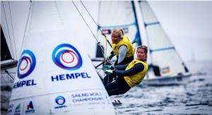 Hempel Sailing World Championships 2018 Has Set Sail