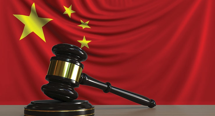 China's Simplified Approach To Cosmetic Regulations