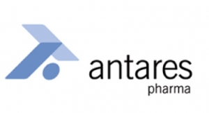 Antares Enters Development Agreement With Pfizer