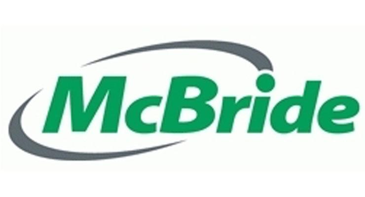 29. McBride