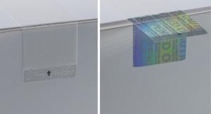 Schreiner MediPharm develops multifunctional covert-hologram seal