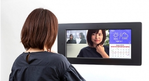 Japan Display Introduces IoT Mirror that Switches to a Display