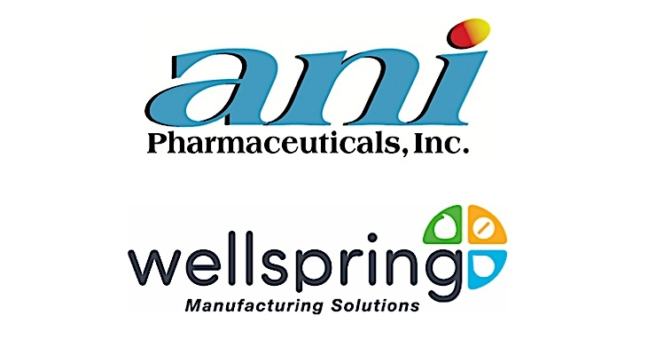 ANI Pharma Acquires WellSpring for $18M