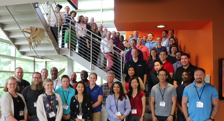 NAPIM's 2018 NPIRI Summer Course Brings Ink Industry to Attendees