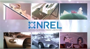 NREL Sustainable Mobility: The Transportation World Beyond Tomorrow is Here Today