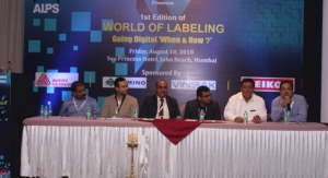 First ALPS World of Labeling concludes in Mumbai