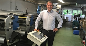 All4Labels invests in second Gallus ECS 340
