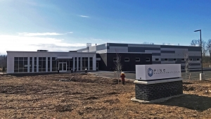 Pine Pharmaceuticals Launches NY Facility