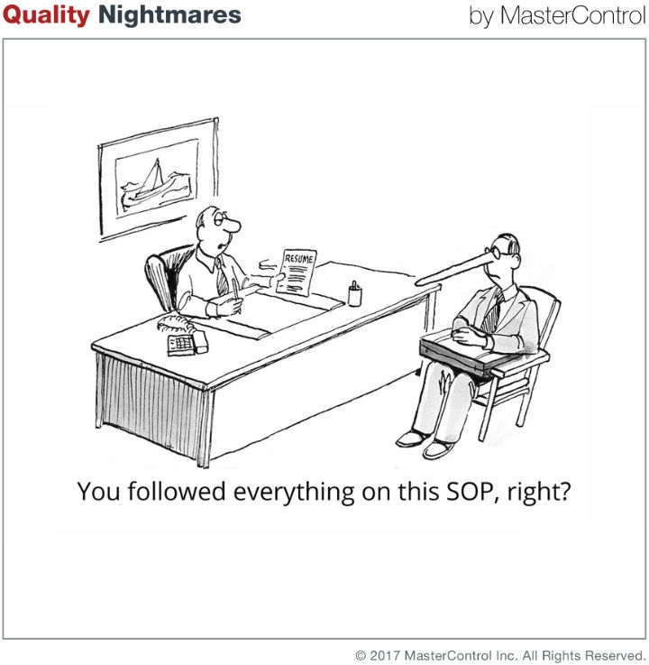 Quality Nightmares #40: Pinocchio
