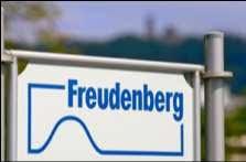 Freudenberg Shutters Argentina Site