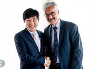 Mibelle Expands in Asia
