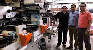 Uflex purchases Edale FL3 press
