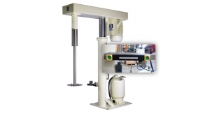 ROSS Standardizes Two-hand Safety Controls on High-Speed Dispersers