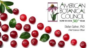 Podcast: Cranberry Market Update with Dr. Stefan Gafner of ABC