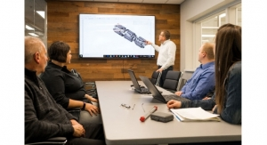 Component Fabrication: The Value of Sharing the 'Big Picture' with Suppliers