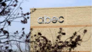 ABEC Receives Certification from China