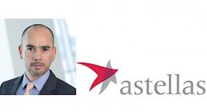 Astellas Appoints Latin America VP