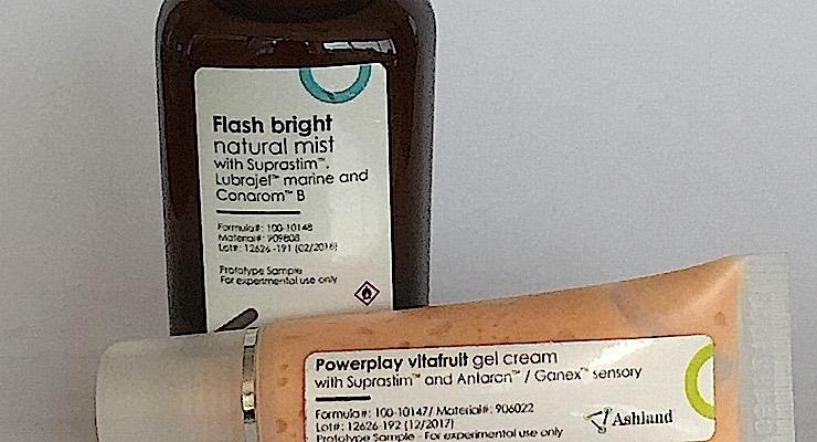 Suprastim Fights Skin Fatigue