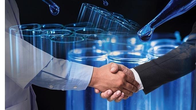 Strategia, JS InnoPharm Partner for Development