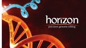 Horizon Discovery Partners for Target Identification