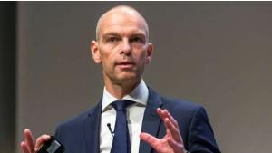 Roche Diagnostics CEO to Resign