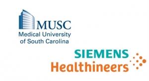 MUSC, Siemens Healthineers Seek to Disrupt and Reshape Healthcare Delivery