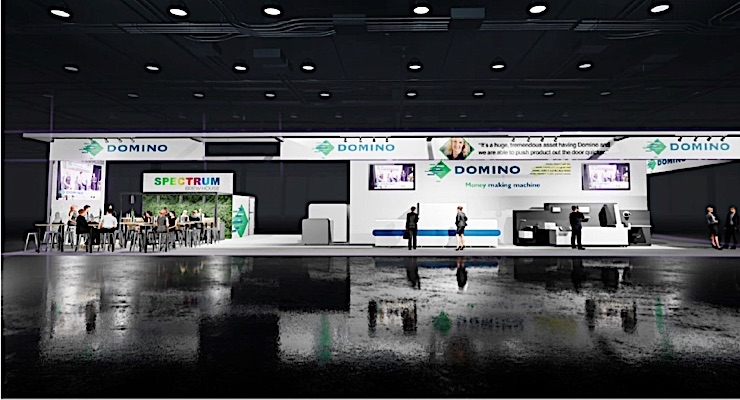 Domino poses '10 questions' Labelexpo attendees should be asking
