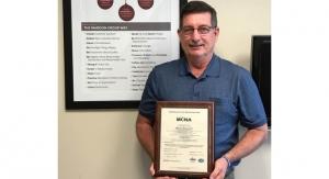 Maroon, Addipel Achieve ISO 9001:2015 Certification