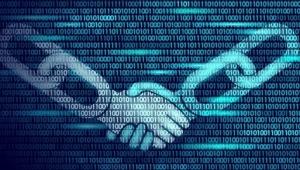 Tjoapack, Veratrak Partner for Blockchain
