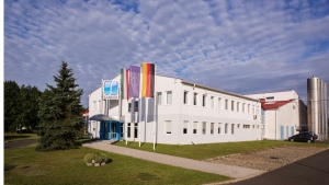 Sanner Expands Capabilities at Hungary Facility