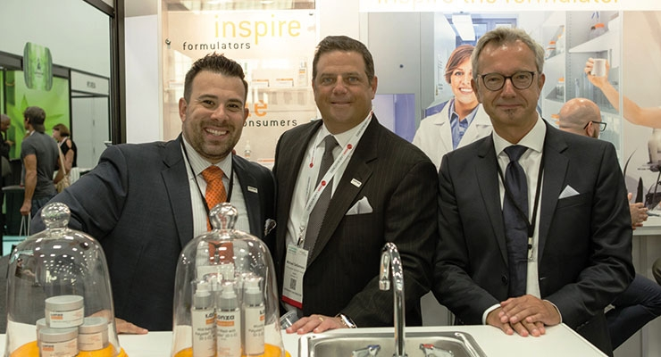Spotlight on Indie Brands At In-Cosmetics  North America