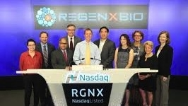 REGENXBIO to Develop New Product
