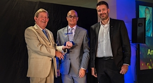 Coveris wins FINAT Recycling and Sustainability Award