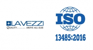 LaVezzi Precision Achieves ISO 13485:2016 Certification