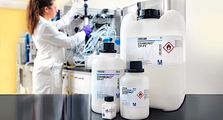 MilliporeSigma Launches Next-Gen Process Technologies