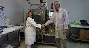 Pall, Celltheon Form Strategic Biotherapeutics Pact