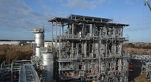 Oxiteno Starts Up Alkoxylation Plant