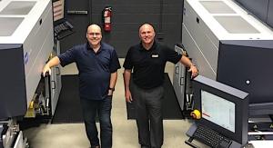 DuraMark Technologies turns to Durst