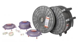 3M Enhances Emphaze AEX Hybrid Purifier