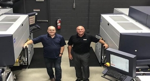 DuraMark Technologies, Durst Partner for Two Digital Tau 330 UV Presses
