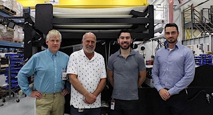 Rotocontrol expands USA sales team