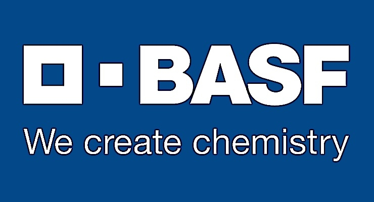 BASF Boosts Alkoxylate Capacity