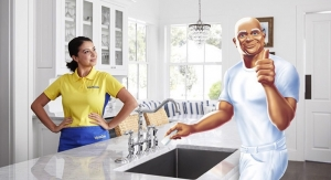 Mr. Clean and The Maids