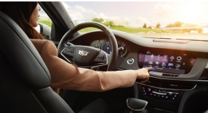 Osram, Joyson Safety Systems to Provide Driver Monitoring System for Semi-Autonomous Driving